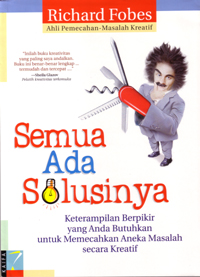 Cover of Indonesian edition