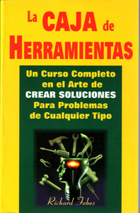 Cover of Spanish edition
